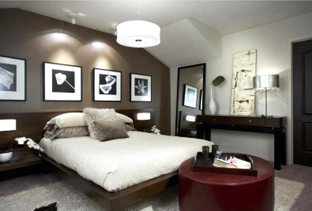 Dise o de habitaci n for Muebles de dormitorio matrimonial modernos